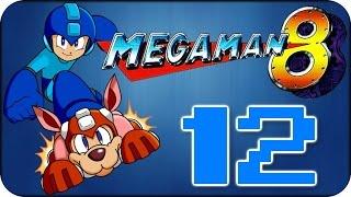 Let´s Play MegaMan 8 (8-Bit) | PART 12 | Geisel der Schusseligkeit [German/HD]
