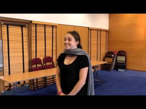 How to Audition: UCD Musical Society