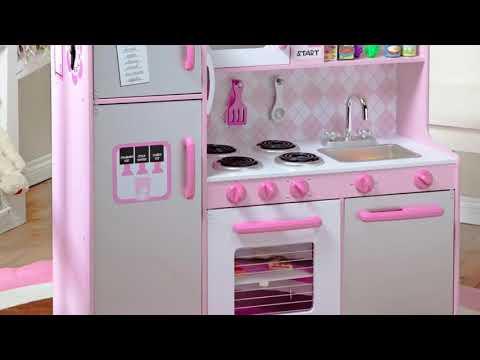 Amazing Kitchen Set