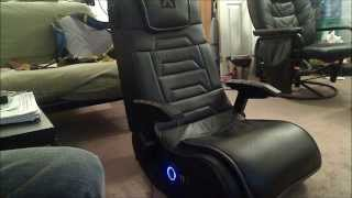 Xrocker H3 4.1 Gaming Chair: 1 Month After Review