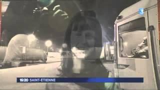 La Boîte Noire - Le Kiosque à musique - Saint-Etienne - France 3 / Avril 2012 Thumbnail