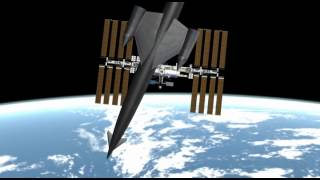 SKYLON Space-Plane Will Be Both Truck and Bus | Video