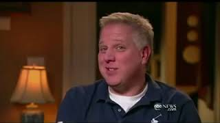Glenn Beck Became Mormon For Sex