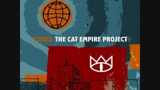 Jungle - The Cat Empire