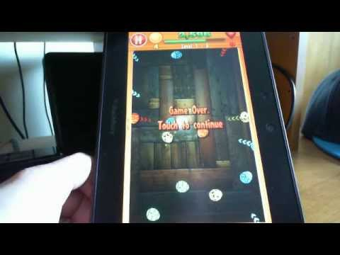 Magic Wingdom - BlackBerry Playbook Game Review