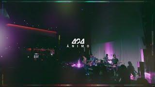 424 - Ánimo (En Vivo)