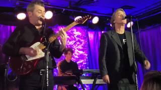 Video China Crisis - Arizona Sky LIVE 12/19/15 NYC download MP3, 3GP, MP4, WEBM, AVI, FLV Oktober 2017