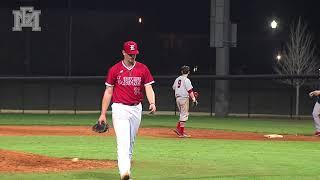 EMCC Baseball vs Southwest TN Highlights - Game 2