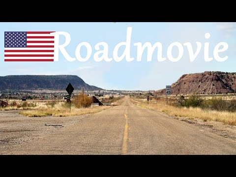 USA 2014 Nascar/Route 66 Cross Country Road Trip GoPro Hero diefilm wg