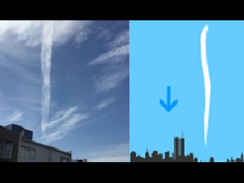 """Did """"Earthquake Clouds"""" Predict the Japanese Earthquakes?"""