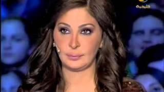 The X Factor Arabia 2013 - Ep2  شعيل نبيل شعيل - الكويت
