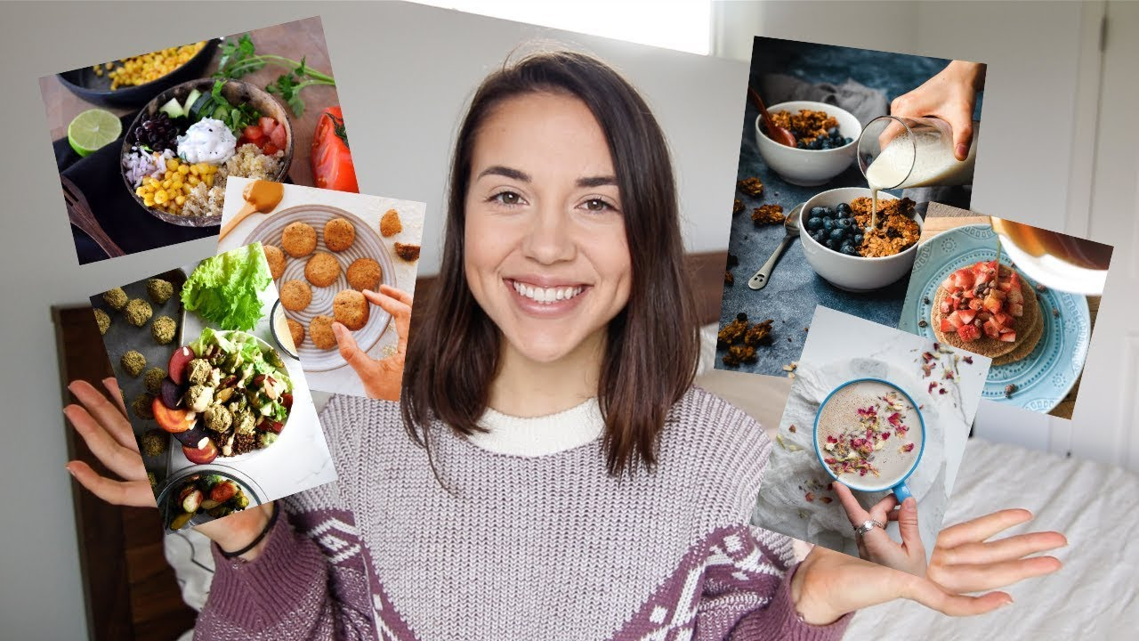 Critiquing YOUR Instagram Food Photos!