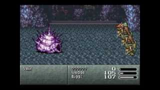 Final Fantasy VI Advance Perfect Game Walkthrough 01