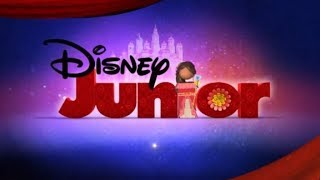 Disney Playhouse Bumper Junior Promo ID Ident Compilation (70)