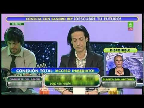 Broma de pedos a un Vidente en directo TV  LaSexta Rudy y Ruymán