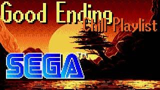 Good Ending - Relaxing & downbeat Sega Genesis music mix (2 hours)
