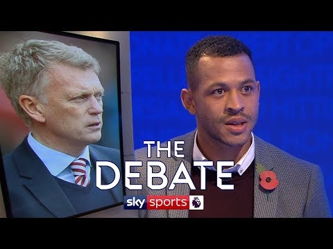 David Moyes announced as new West Ham manager | Charlie Adam & Liam Rosenior | The Debate
