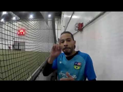 Championship Game: JB United FC vs Just TBD (Second half pt 2)