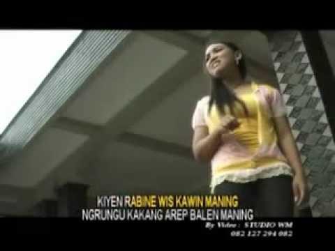 BLI SIDA BALEN  voc Yayah Sopany