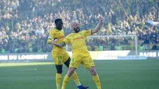 FC Nantes / Le film de la saison 2018/19