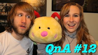 WILL YOU GET MARRIED? | QnA #12