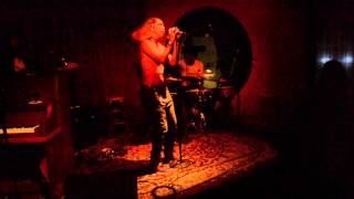"""J.Lauryn - LIVE PERFORMANCE of """"MAN DOWN"""" (Rihanna Cover Song) 9/1/15"""