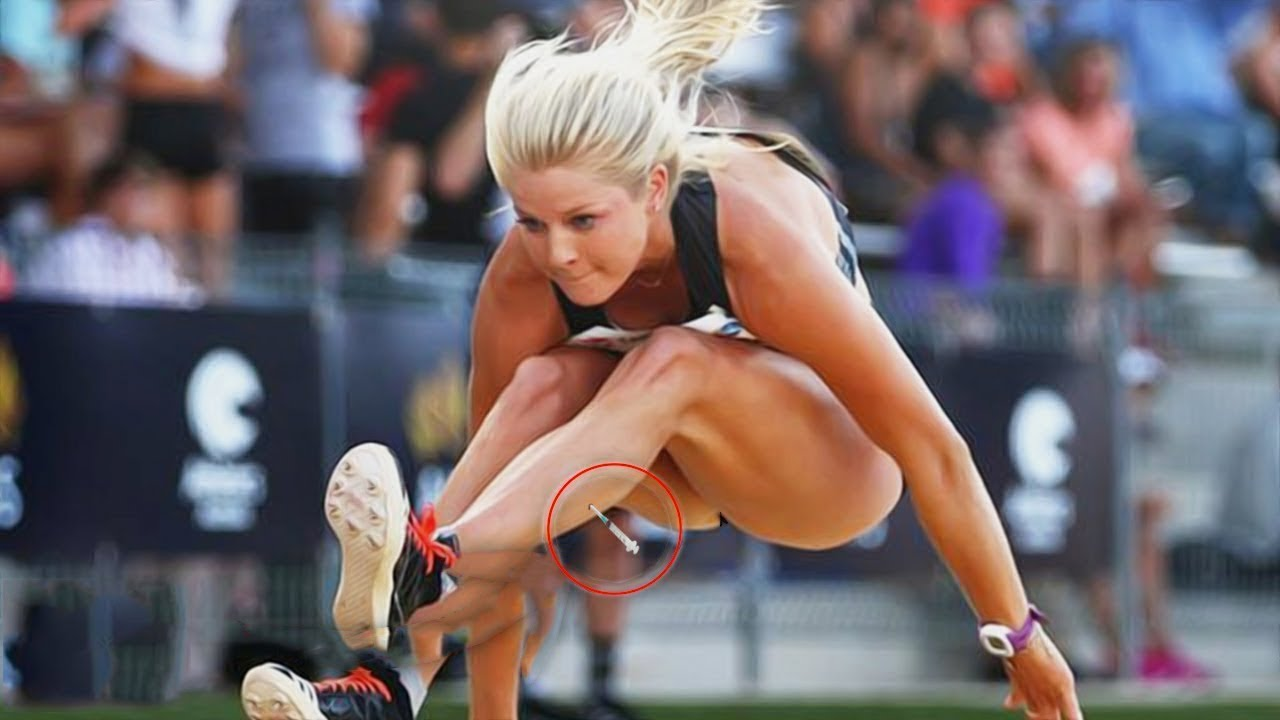 WHEN ATHLETES GET CAUGHT CHEATING!