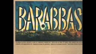 Mario Nascimbene - Barabbas (MainTheme)