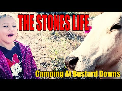 The Fil-Aussie Way - Camping At Bustard Downs