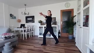 JazzDance mit Julia - Tanzschule Dobner #stayhome