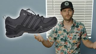 Follow Up Review: Adidas Terrex Swift R2 GTX Hiking Shoe