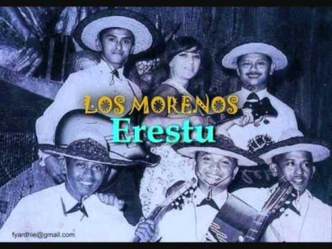LOS MORENOS - Erestu