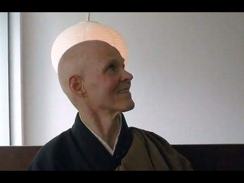 Zen Practice Of Love, Compassion & Respect For Everyone ♡ Reb Anderson, Tenshin Roshi