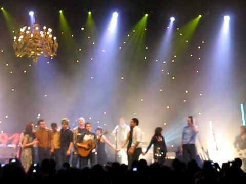 Paul Kelly Tribute-Finale Part 2- From Little Things Big Things Grow