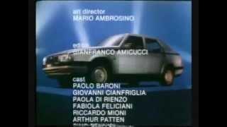 ALFA 75 -1985