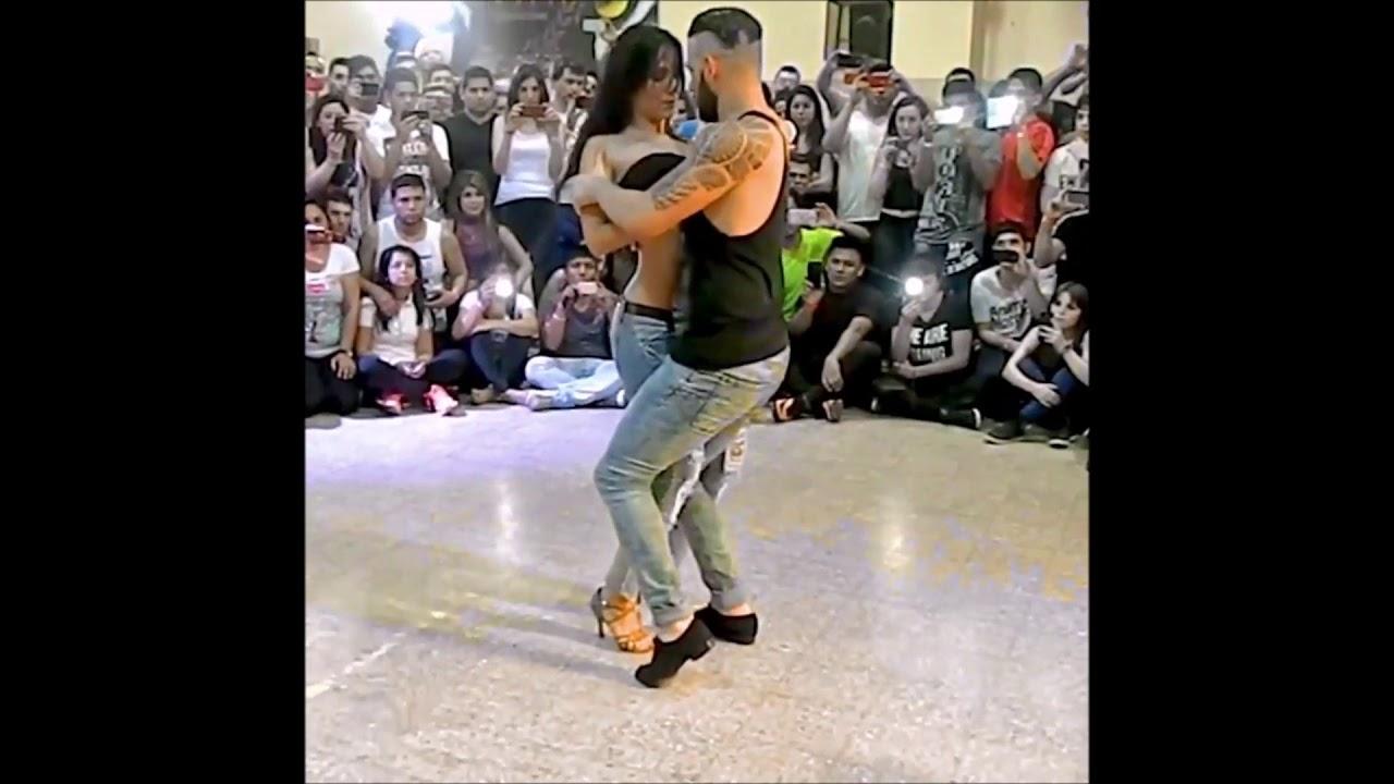 Bachata Daniel y desiree festival de danse Baila Conmigo  Ephrem