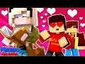 Minecraft: MENINO ARANHA - ME APAIXONEI PELA NOVA GAROTA DA ESCOLA!!! #170