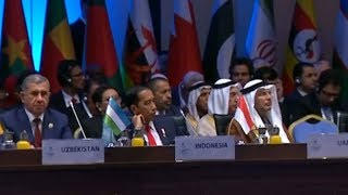 OIC hold emergency meeting in wake of Trump's Jerusalem decision