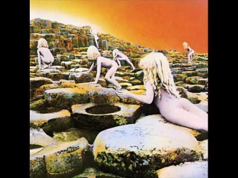 D'yer Mak'er- Led Zeppelin
