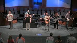 07-19-2020 Livestream - 10:45 Service
