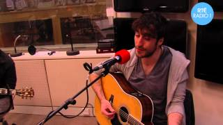 The Coronas live on The John Murray Show on RTÉ Radio 1