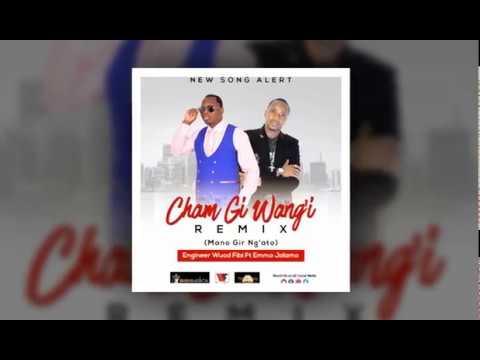 Cham Gi Wang'i (Mano Gir Ng'ato) -  Wuod Fibi Ft Emma Jalamo