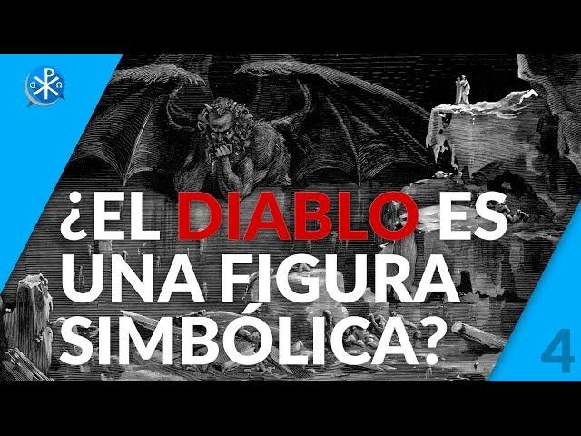 ¿El Diablo es una Figura Simbólica?    Perseverancia - P. Gustavo Lombardo