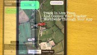 Trackershop Iphone Tracking App Tutorial