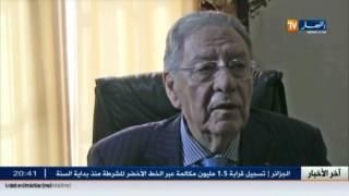 سياسة: عمار سعداني يرمي المنشفة..أي مستقبل للأفلان