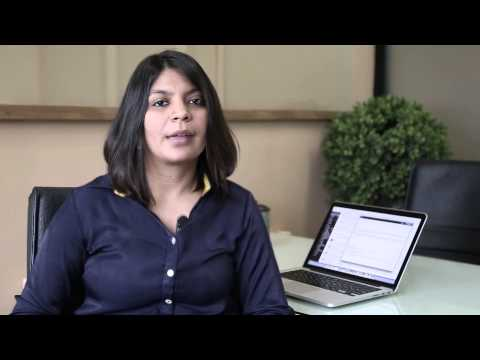 Our Co-founder & CEO Rashmi Putcha Sharing Her Views About DMTI