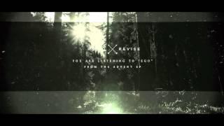 Royal/Revise - Ego (Lyric Video)