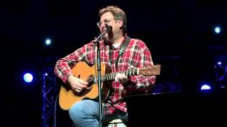 Vince Gill describing his karaoke experience