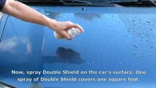 Quick & Easy Liquid Glass Coating For Autos