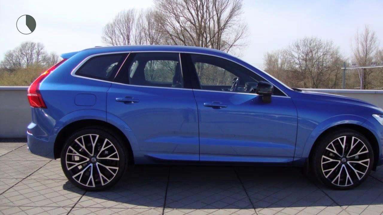 "2017 Volvo Xc60 T6 R Design >> Volvo XC60 New T5 AWD R-Design - 22"" - B&W - Keyless - AUT ..."